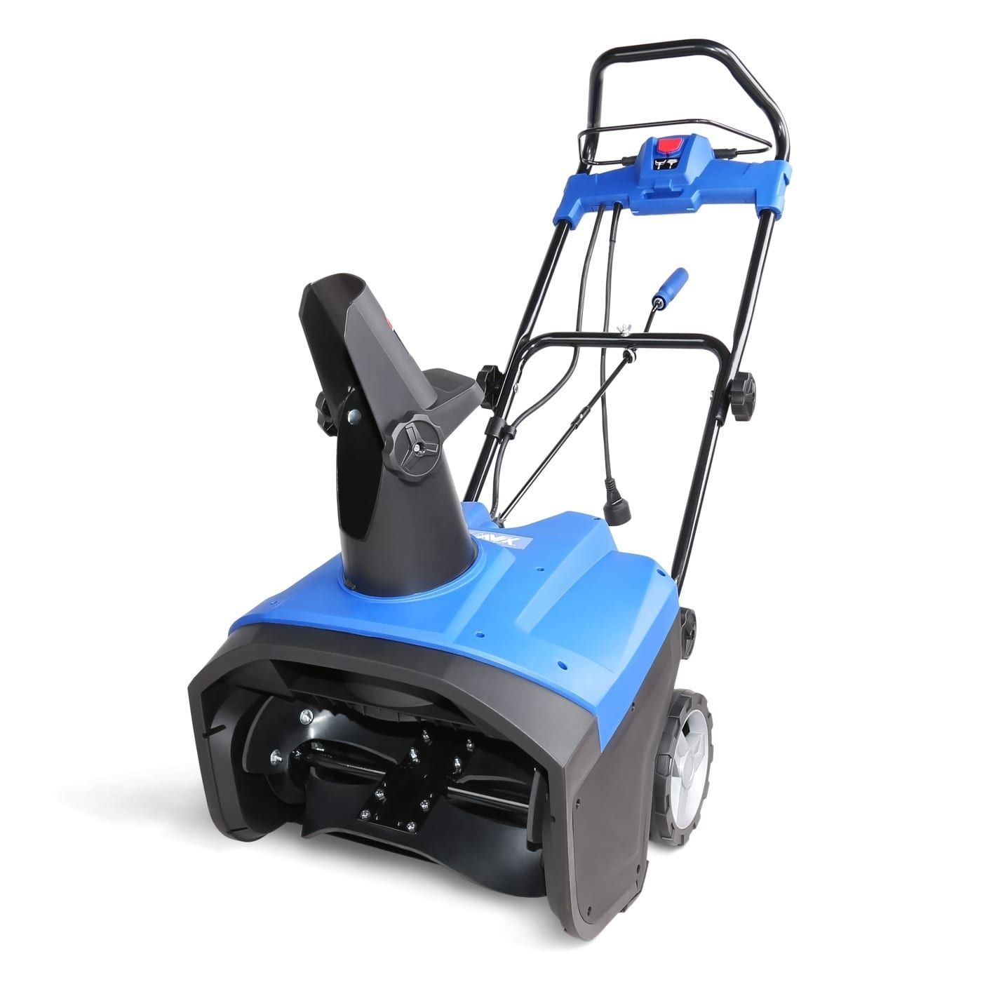 Aavix AGT3420 20 Inch Electric Snow Blower Plastic
