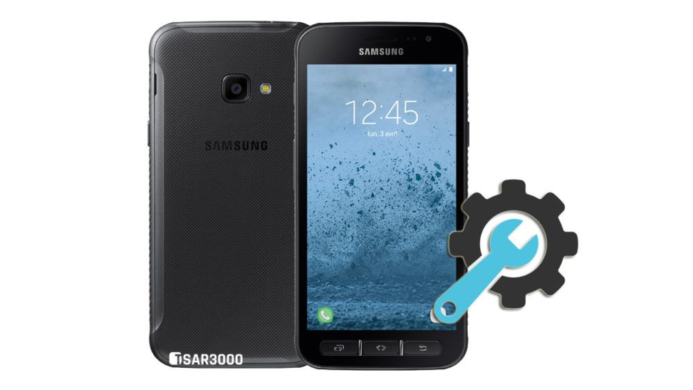 How To Hard Reset Samsung Galaxy Xcover 4 Full Guide Samsung Galaxy Samsung Galaxy