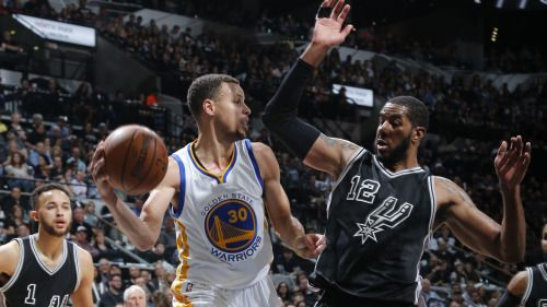 The Golden State Warriors rack up win No.72 to tie record held... #GoldenStateWarriors: The Golden State Warriors… #GoldenStateWarriors