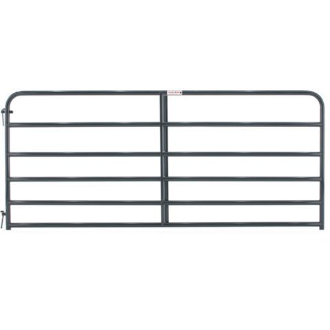 Utility Tube Gate 50 In H X 10 Ft L Tractor Supply Co