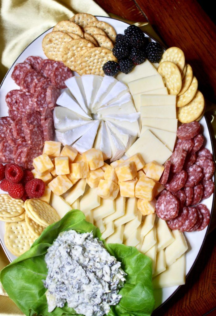 Easy Pantry Cheese Board | ALDI Cheese Board – Cooking Clarified
