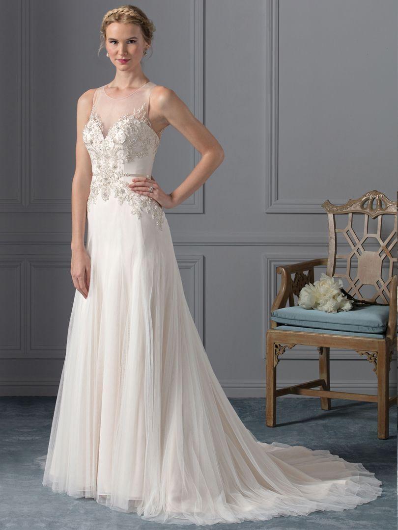 Style bl celeste wedding dresses pinterest bridal gowns