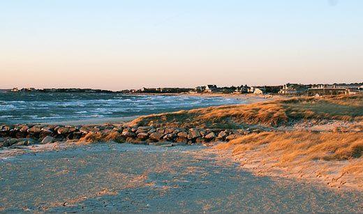 Old Silver Beach Cape Cod Ma North Falmouth
