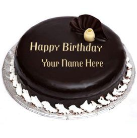 Happy Birthday Cake Images With Name Editor Download Happy