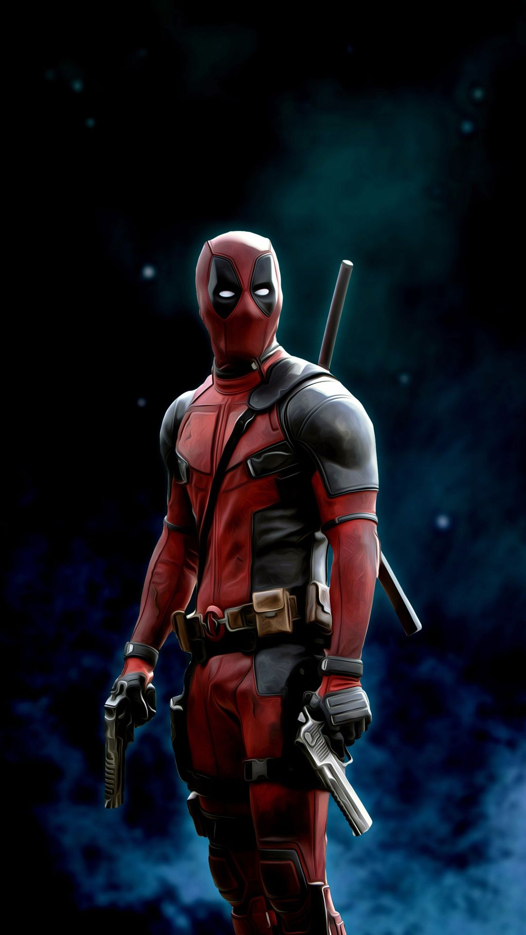 New Deadpool 4k Deadpool wallpaper, Deadpool character