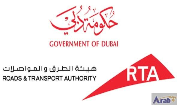 Rta Constructs 100 Air Conditioned Smart Bus Shelters Dubai Rta Pedestrian Bridge