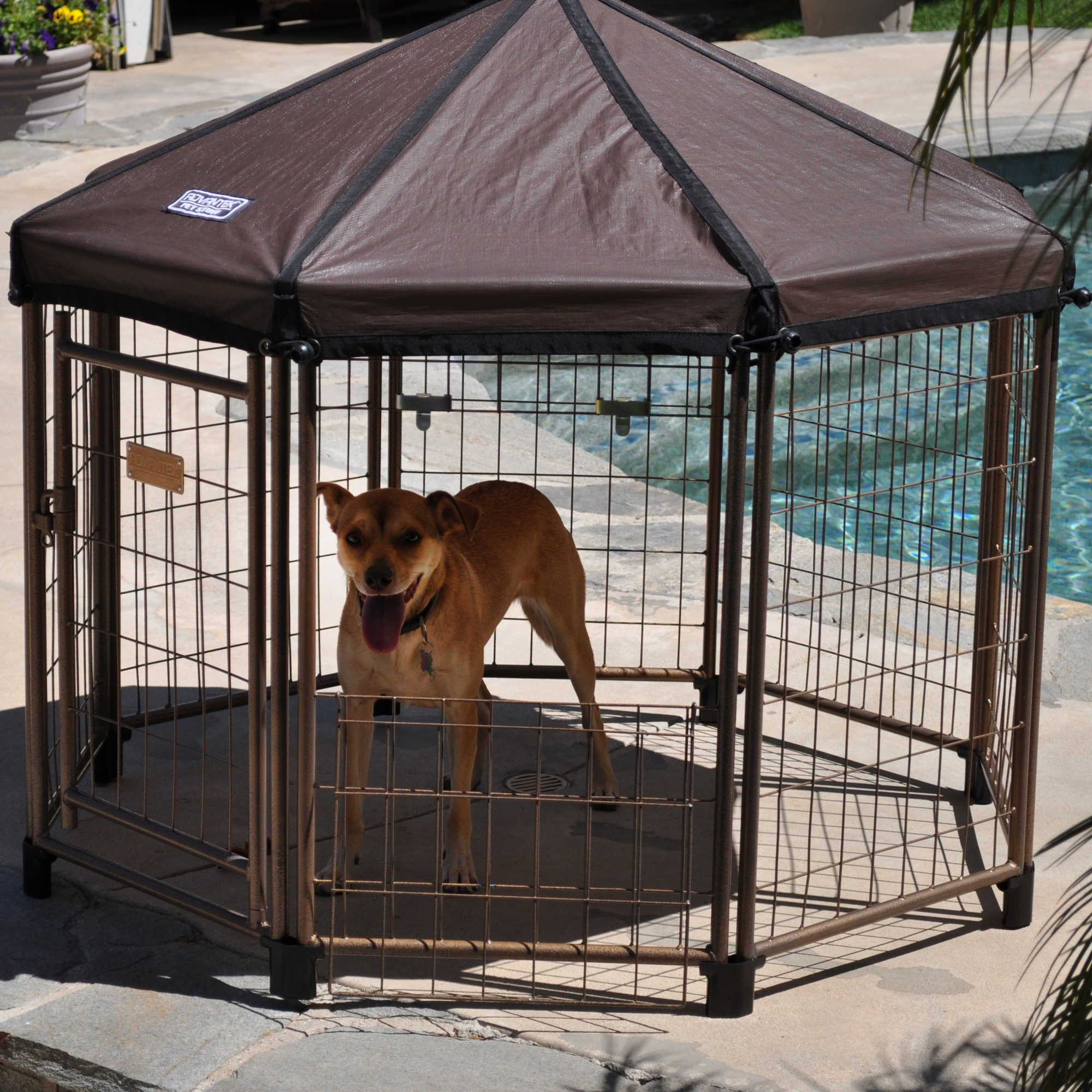 Dog Playpen Bed Bath And Beyond