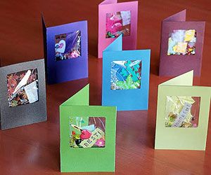 Thank You Card Crafts Thank You Cards From Kids Card Craft