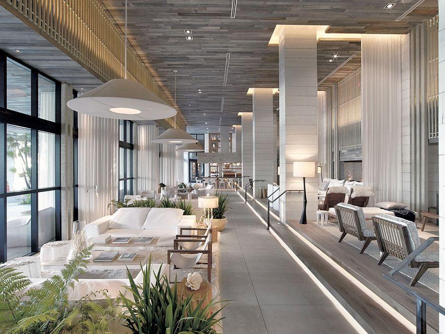 1 Hotel South Beach Miami S Latest Luxury Retreat Next To The Atlantic