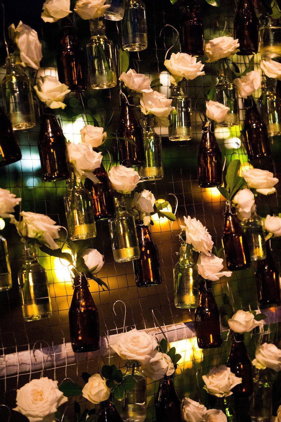 Photography: Studio Impressions Photography   studioimpressions.com.au Floral Design: Bloomz Bali   bloomzflowersbali.com/ Event Planning: M & M Innovative Concepts   mnm-concepts.com/   View more: http://stylemepretty.com/vault/gallery/12262