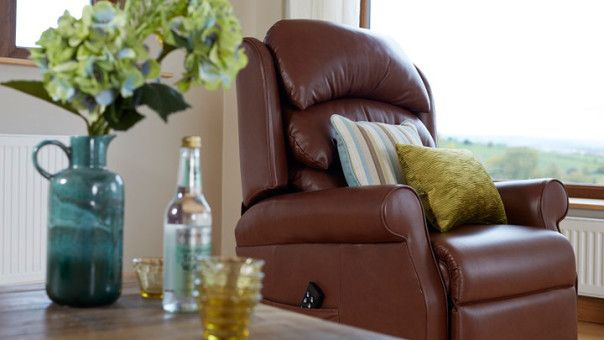 Relax in comfort with this luxury recliner from HSL & Relax in comfort with this luxury recliner from HSL | Recliners ... islam-shia.org