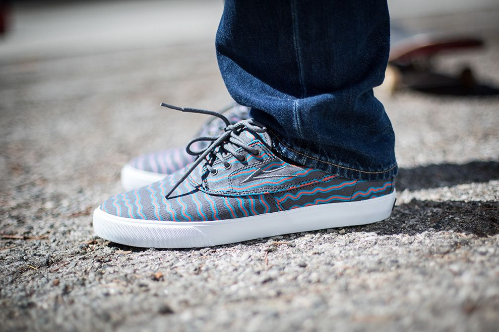Footwear | Lakai Limited Footwear – The Shoes We Skate