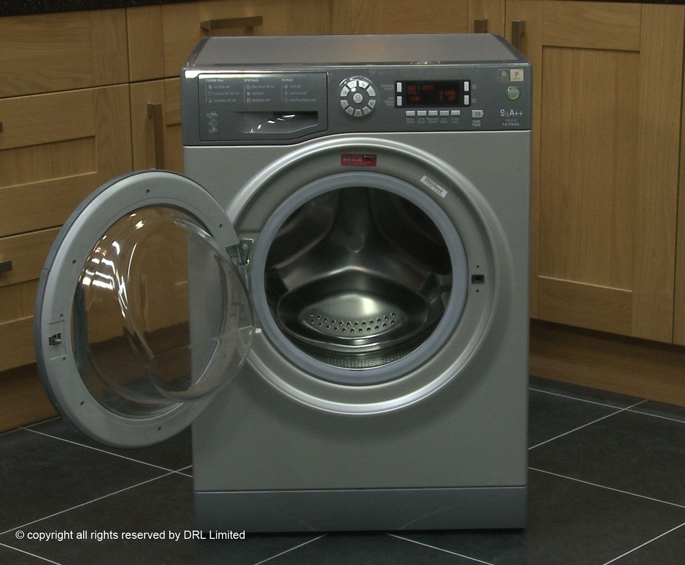 Hotpoint Ultima Wmud942x Freestanding Washing Machine Stainless Aquarius Wiring Diagram Nab One Of These Machines Before They Realise Have Them Priced At Cost