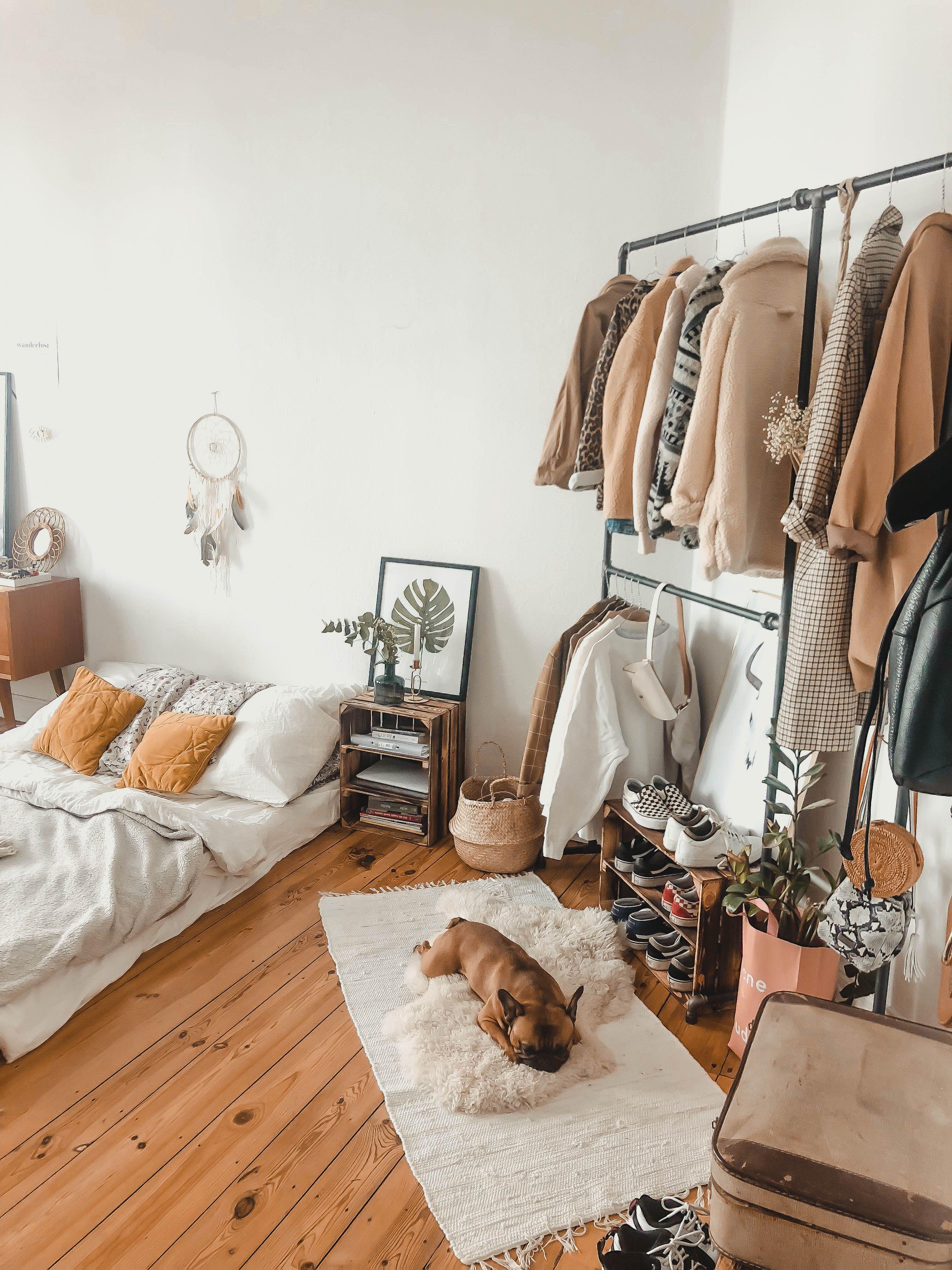 Pueppi C´est Moi - Fashionblog from Casselfornia #slaapkamerideeen