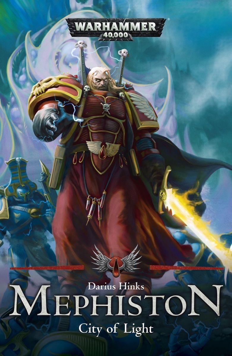 18+ Warhammer fantasy books download info