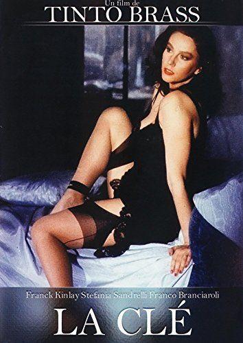 Stefania Sandrelli in La chiave (1983) | Actresses in 2019 ...