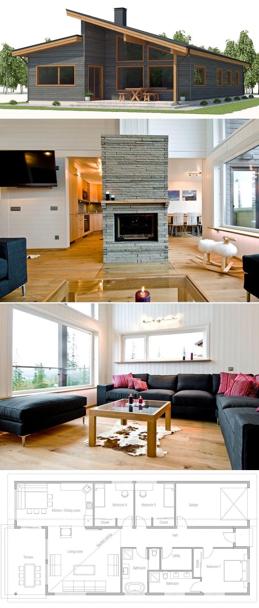 House Plan House Plan Mi casa