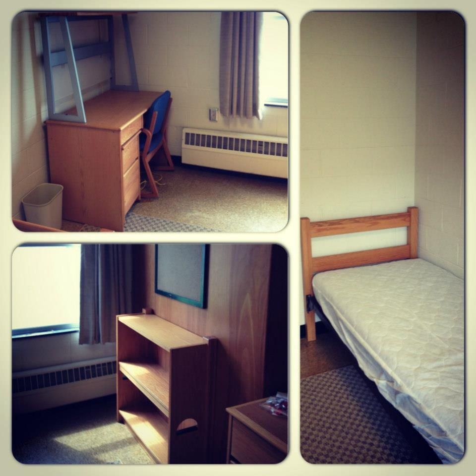 Before You Head To Bloomington Check These Top Ten Dorm