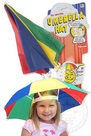 Pin On Umbrella Hats