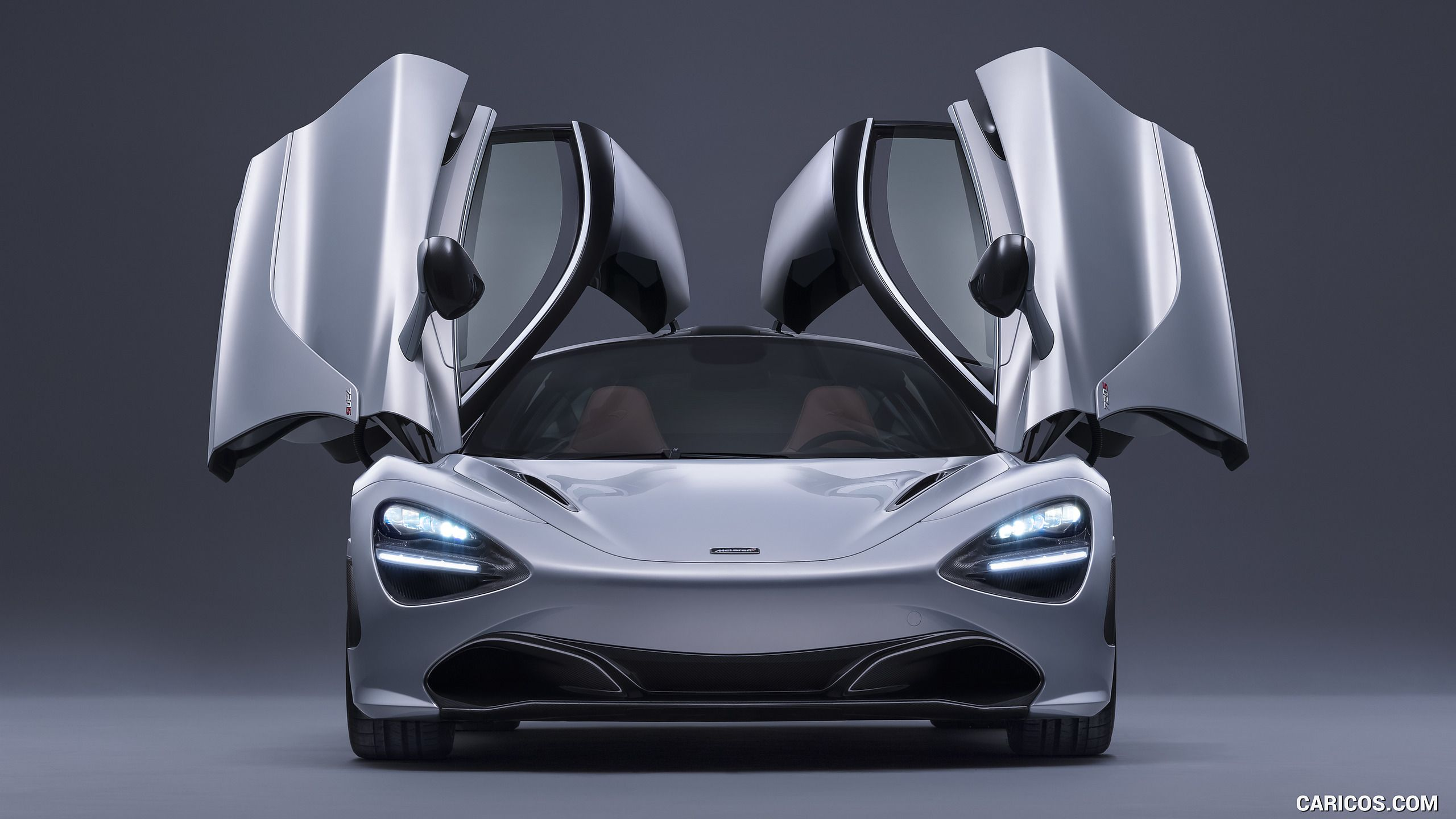 2018 Mclaren 720s Wallpaper Inglish Cars Pinterest Cars