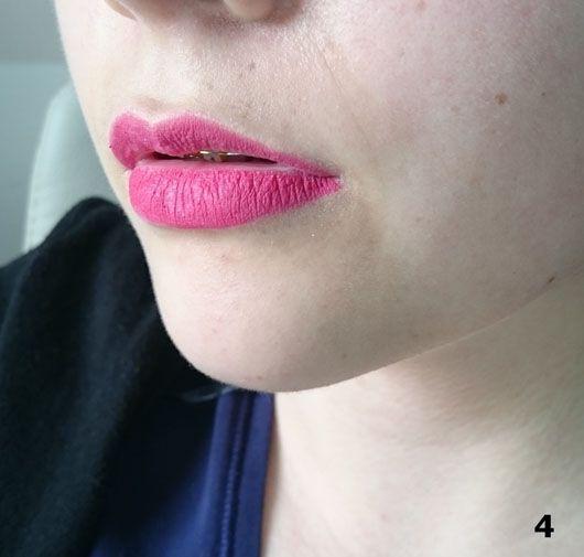 Wie Hält Lippenstift Länger