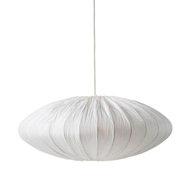 Anna takplafond vit ceiling lamp white lighting design