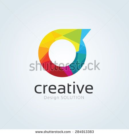 The Logo Is Easy To Edit To Your Own Company Name.The Logo Is ...