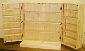 panama solid rustic oak furniture cd dvd storage rack house ideas pinterest dvd storage rack cd dvd storage and dvd storage
