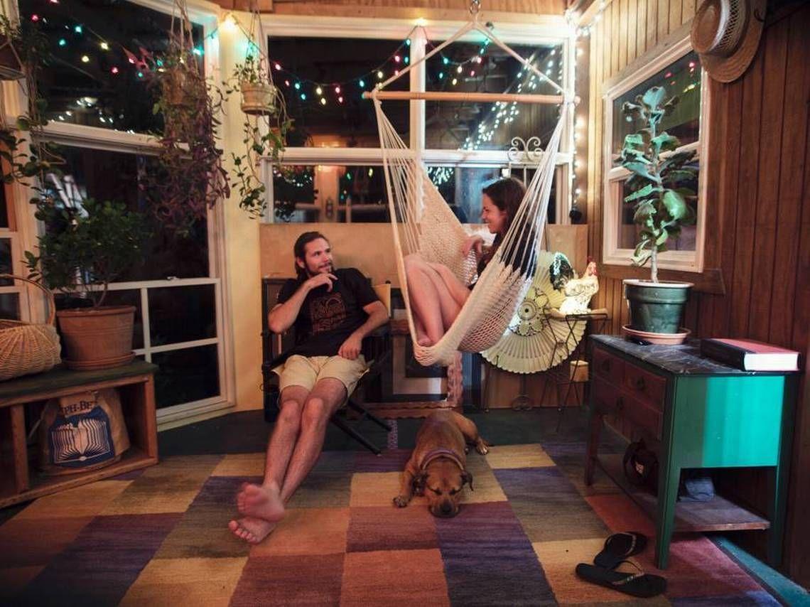 best treehouse rentals in kentucky