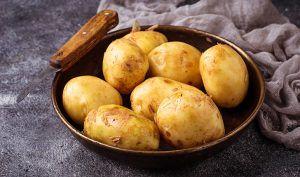 Cómo hacer las patatas al horno en menos tiempo