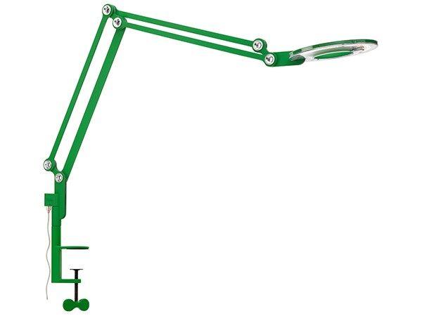 Green Finish, Medium Model