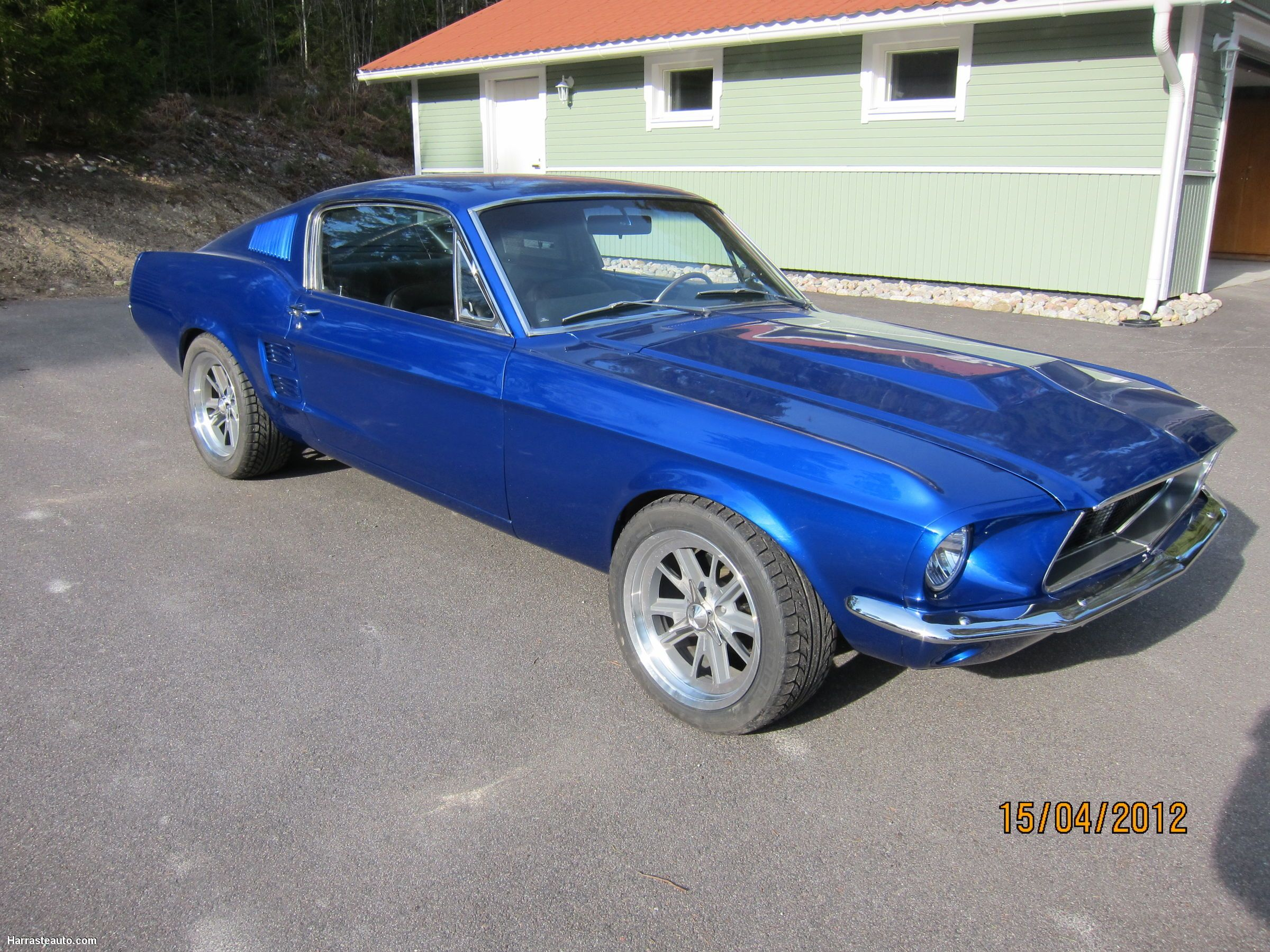 3 1967 Ford Mustang Fastback Someday Muscle Cars Mustang Ford