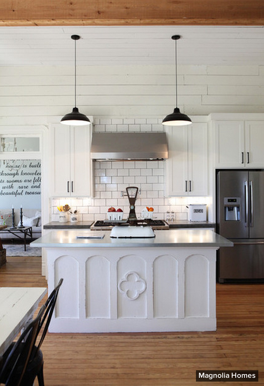 Küche Cottage Magnolia | Cottage Küche Nobilia
