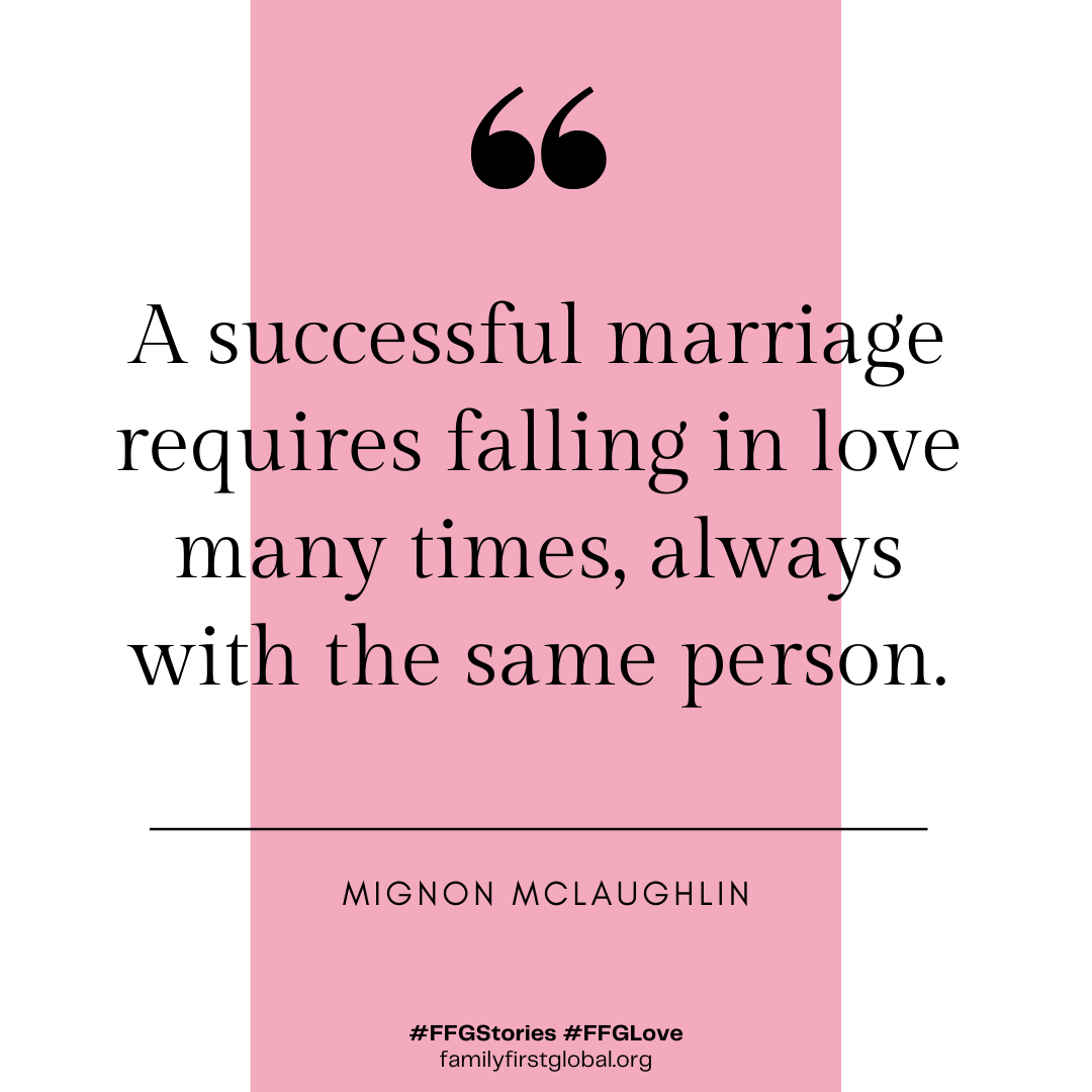 To my dearest spouse: At any given day, and any given situation -- I would choose you, and only you, every time. #spouse #dating #love #marriage #married #marriedlife #marriagelife #justmarried #fallinginlove #marriedliferocks #marriagematters #quotes #mignonmclaughlin