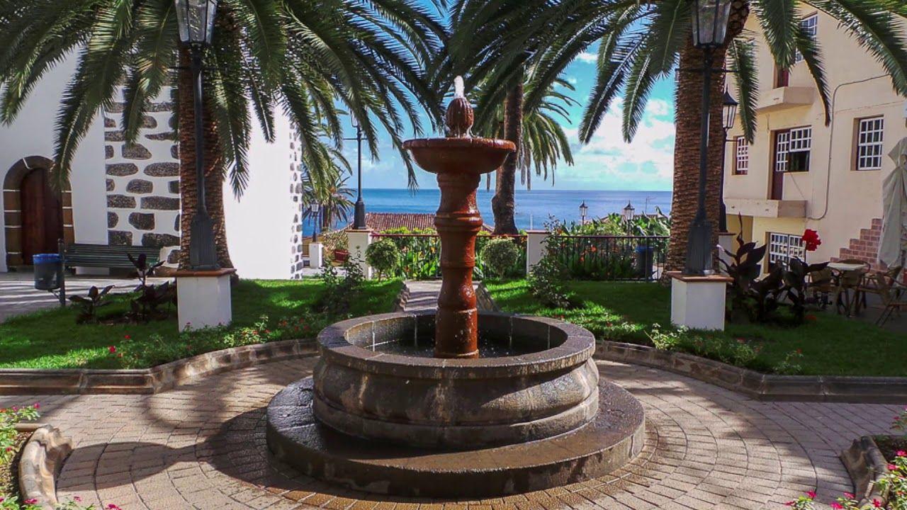 Municipio de San Andrés y Sauces Isla de La Palma Isla