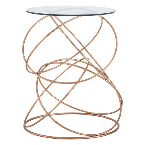 Canora Grey Driffield Side Table