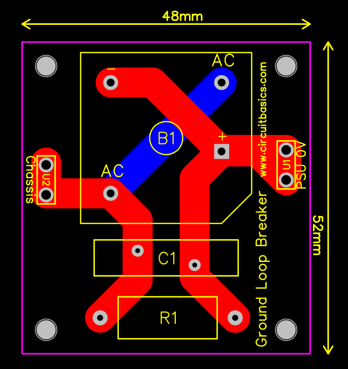 How to Design a Hi-Fi Audio Amplifier With an LM3886 ...