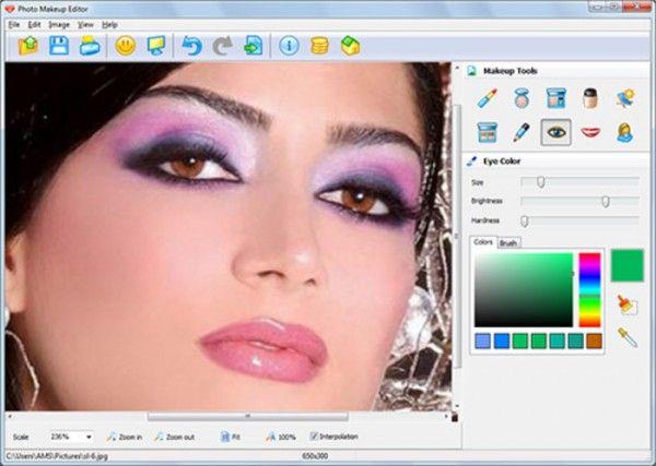10+ Aplikasi Edit Foto Make Up (Edit Foto Wajah) Untuk PC