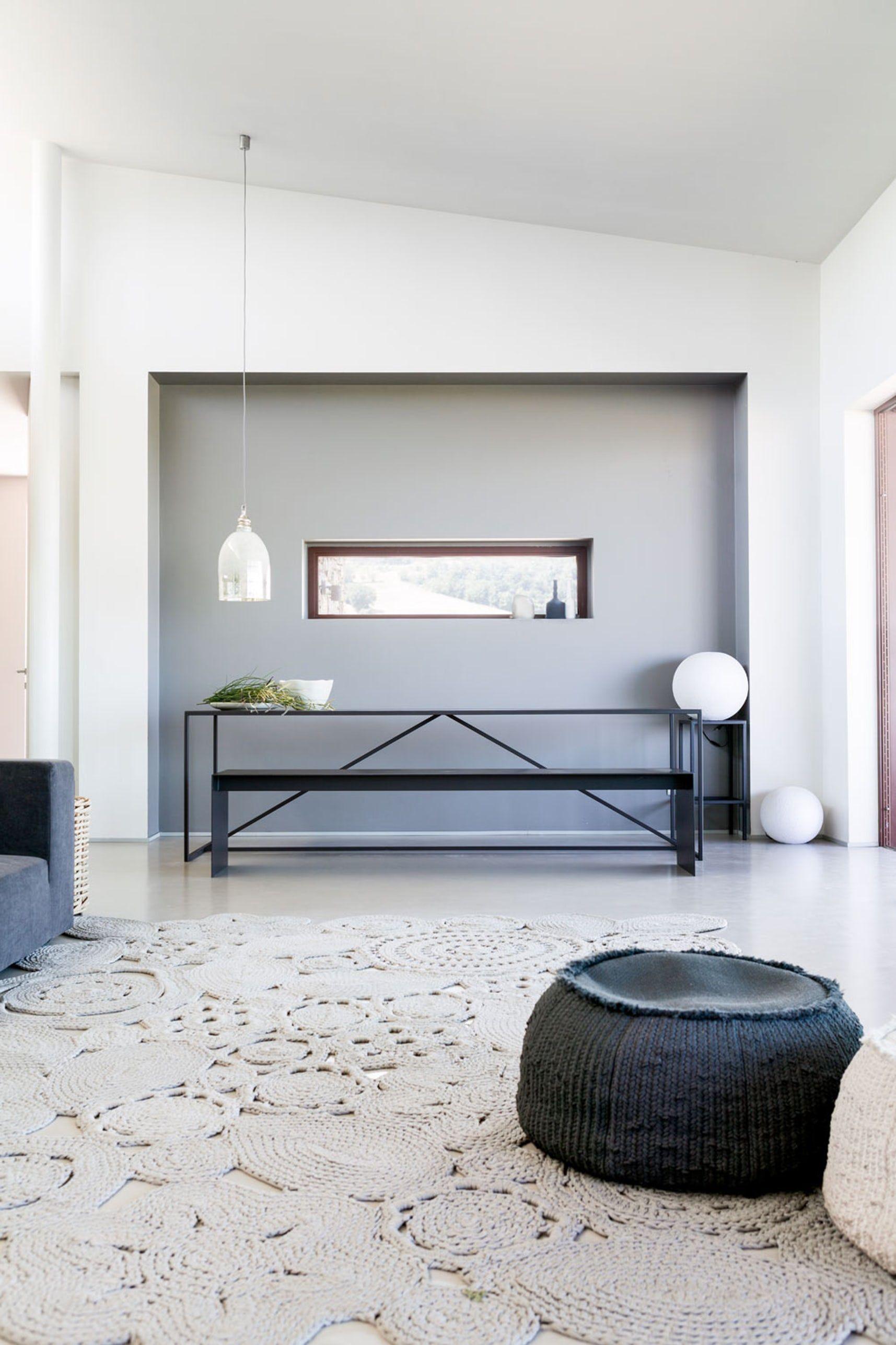 Claudia Ponti Design Dekorasjon Interior Hus