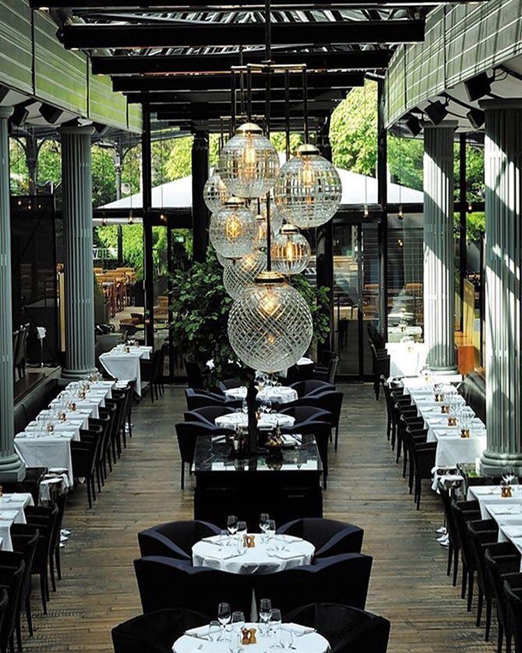 a good restaurant and bar always need a luxurious interior design rh pinterest com