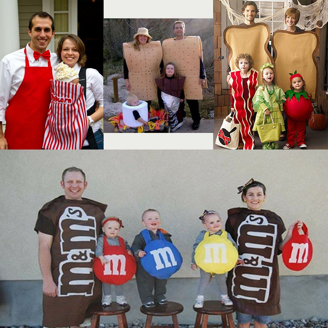 Costumes for family of calvary boulder mops halloween costumes