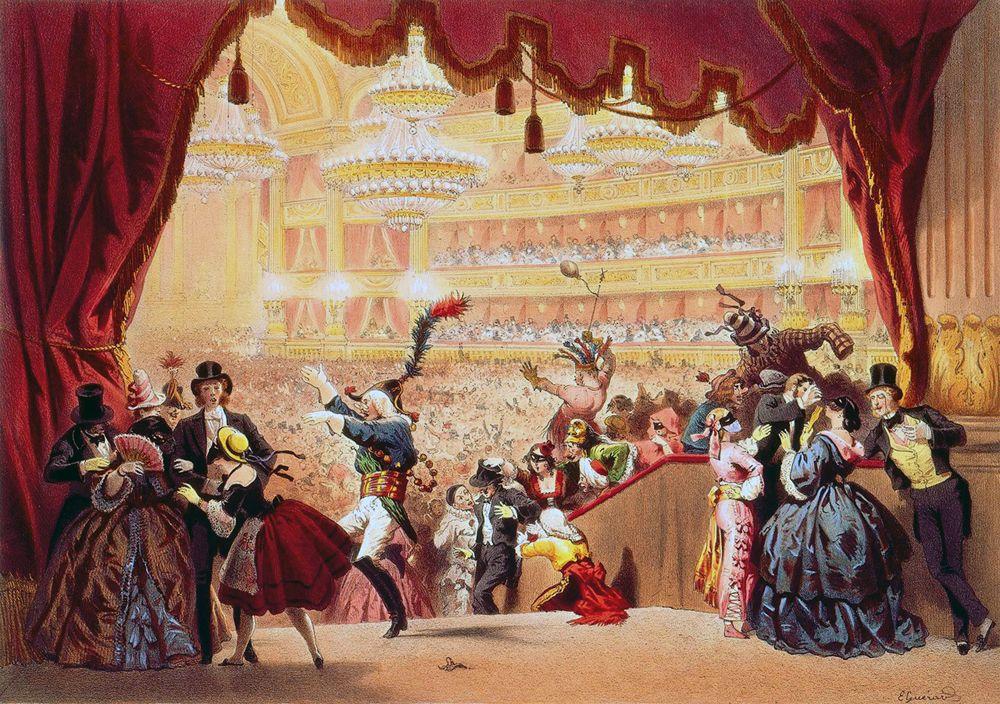 картинки русского театра заявили