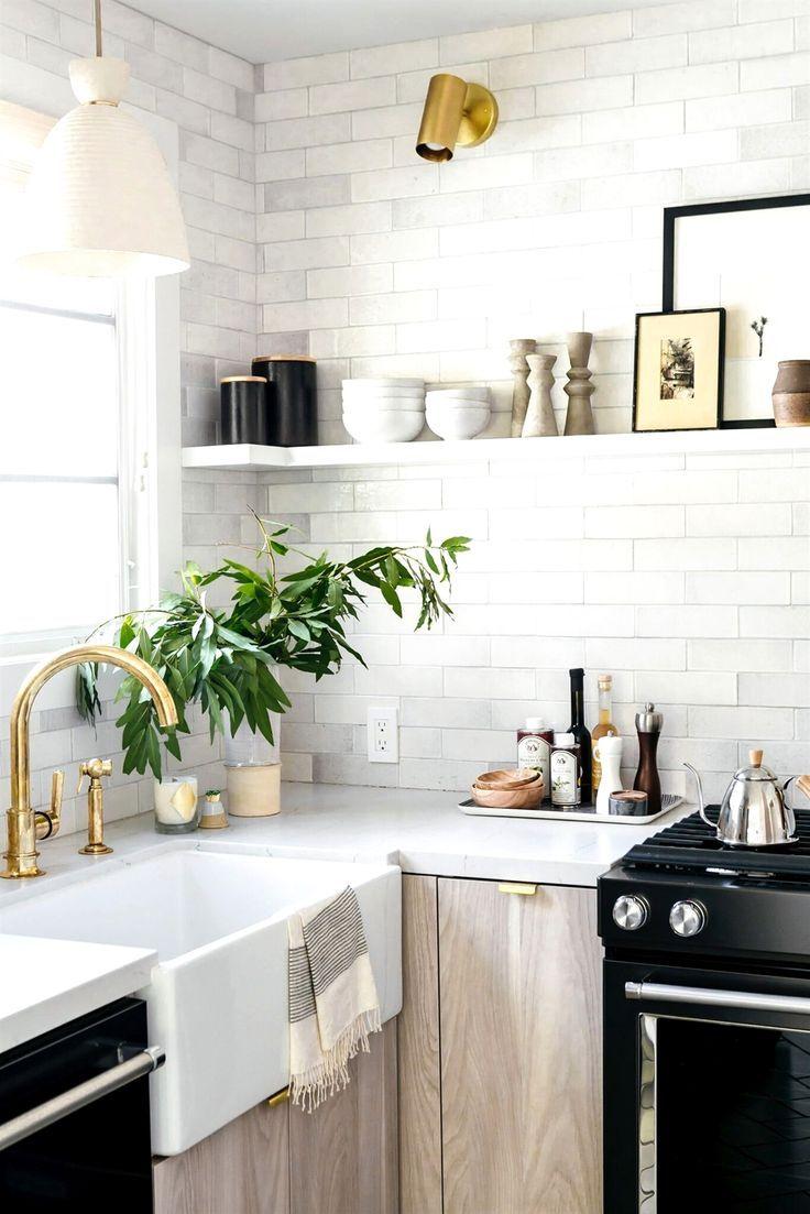Simple kitchen design timeless kitchens in pinterest