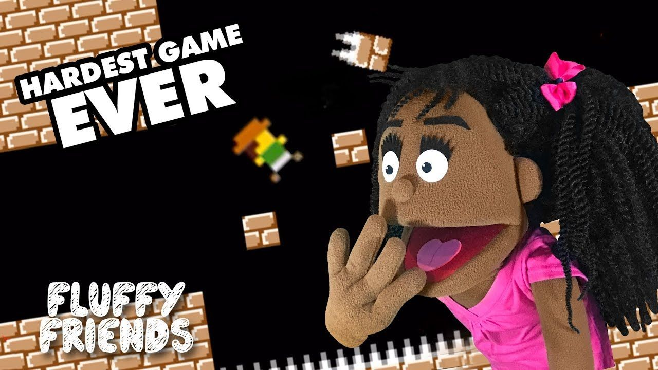Latonka Plays The Hardest Game Ever Trap Adventure 2 Hard Game Adventure Mickey Mouse