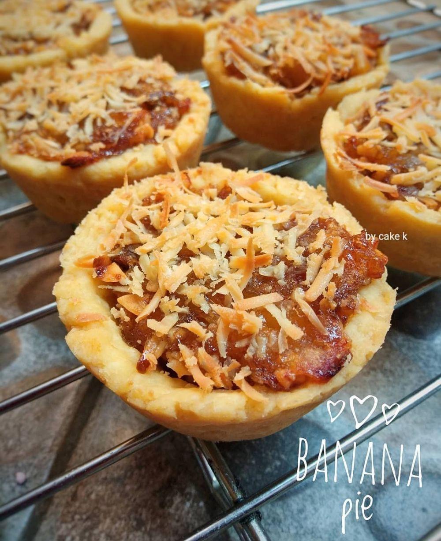 Resep Kue Pisang C 2019 Brilio Net Resep Kue Makanan Makanan Dan Minuman