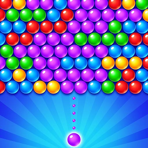 Bubble Shooter Quando o assunto é jogos e games da hora