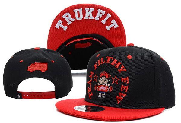 Trukfit Snapback Hat (55)  7043351e667
