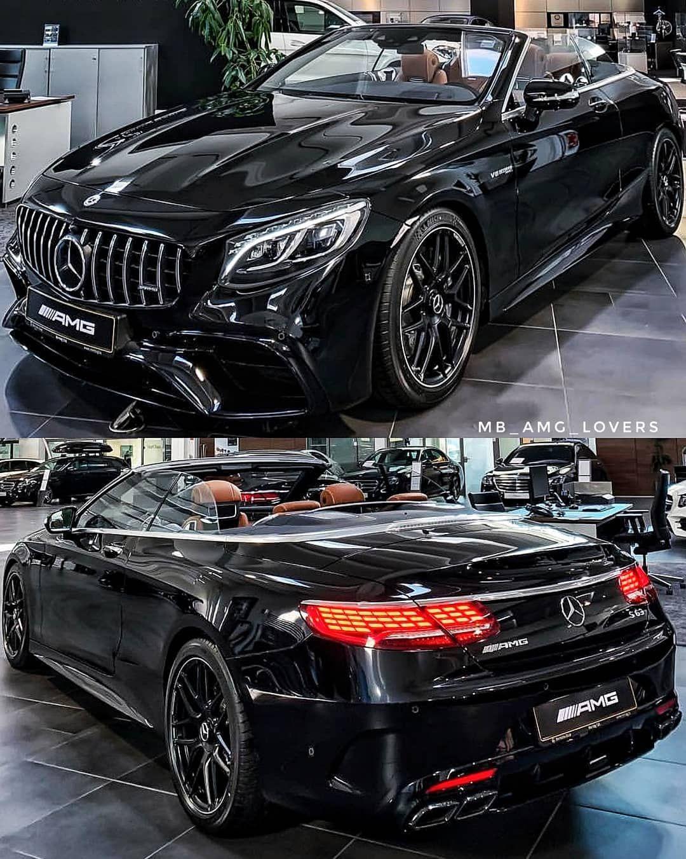 Rain Drop Drop Top Amg S63 Cabrio Perfect Weekend Whip Photos Chrissagramola Mercedes Mercedes Benz Merc Benz