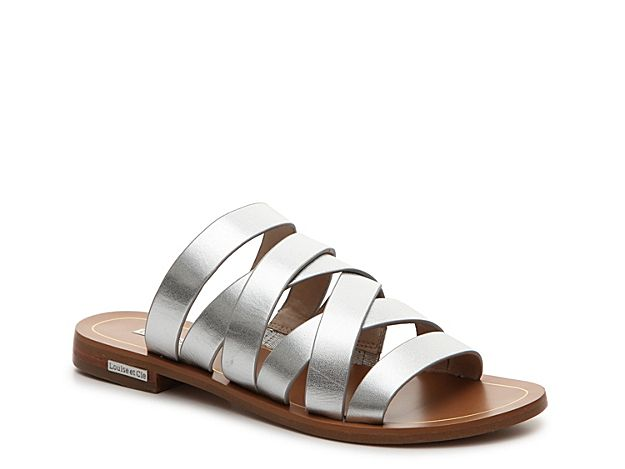 f0cf6d7db38 Women Braelynn Sandal -Silver Metallic | Products | Sandals, Shoes ...