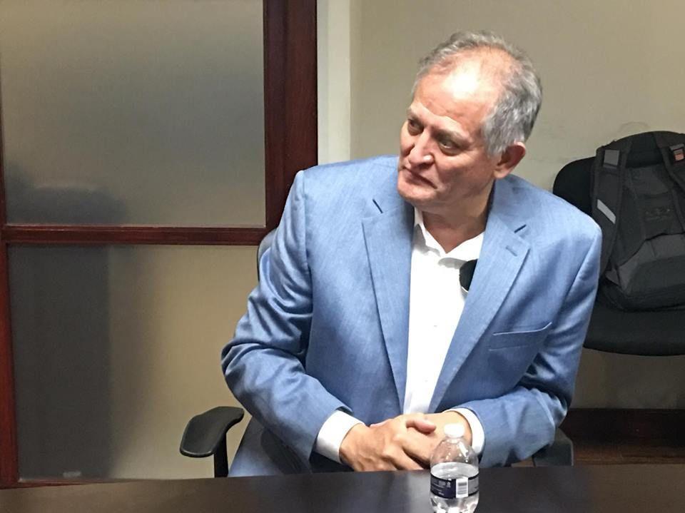Iglesias Gutiérrez, consultor del Banco Mundial, impartirá conferencia en Expo Agro Internacional Chihuahua | El Puntero